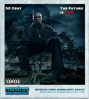 1 50 Cent – The Future is Now
