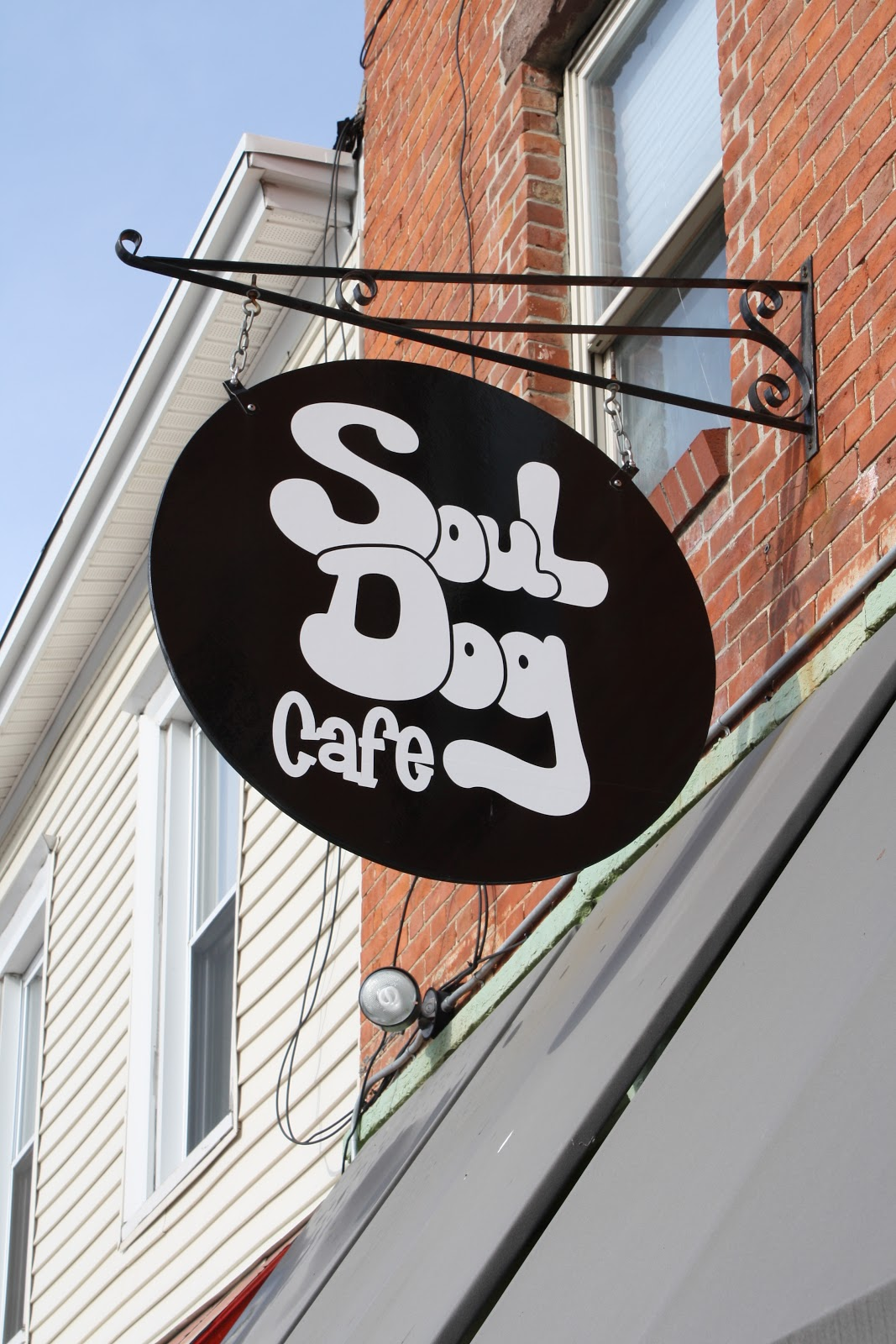 Restaurant Review Soul Dog Cafe Poughkeepsie Ny