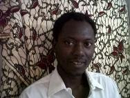 Seydou Niang, Consultant for Tostan France on the Jokkondiral Diaspora project