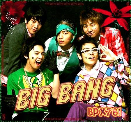 Big Bang - Dirty Cash