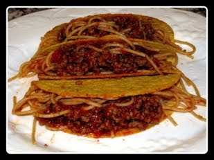 Trending Spaghetti Tacos We Blog The World