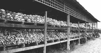 Resultado de imagem para holocausto