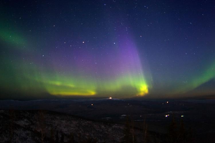 widescreen wallpapers x aurora borealis - photo #24