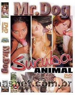 Cachorros E Putas Zoo Total Mr Dog