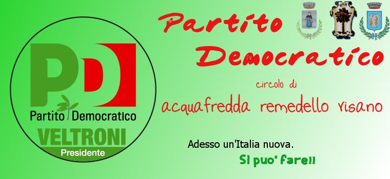 Partito Democratico - Circolo di Visano