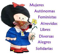 Colectivo Mafaldas