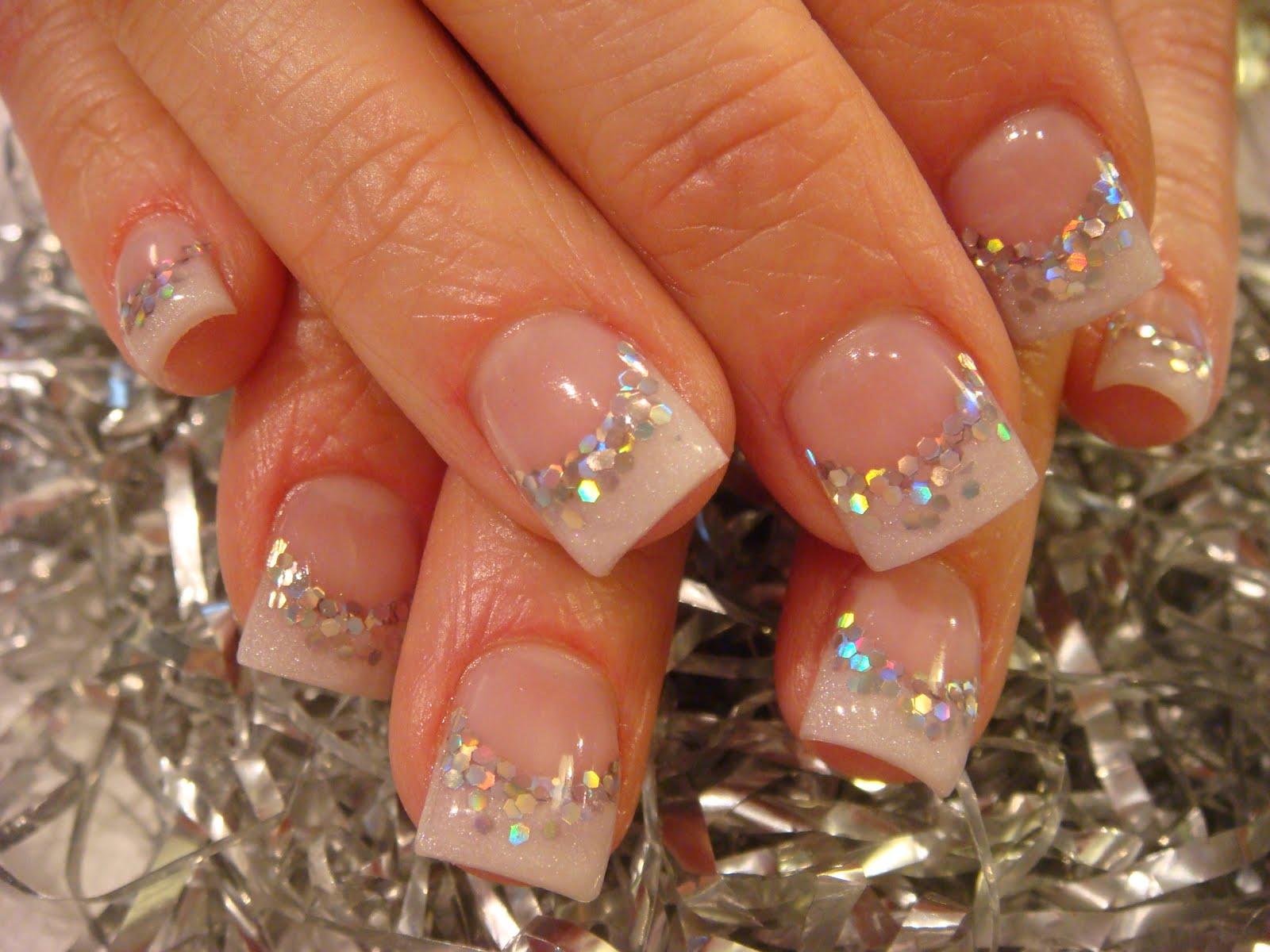 Peace Love And Happy Toes Acrylic Nails Acrylic