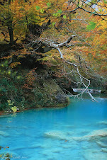 Llac blau