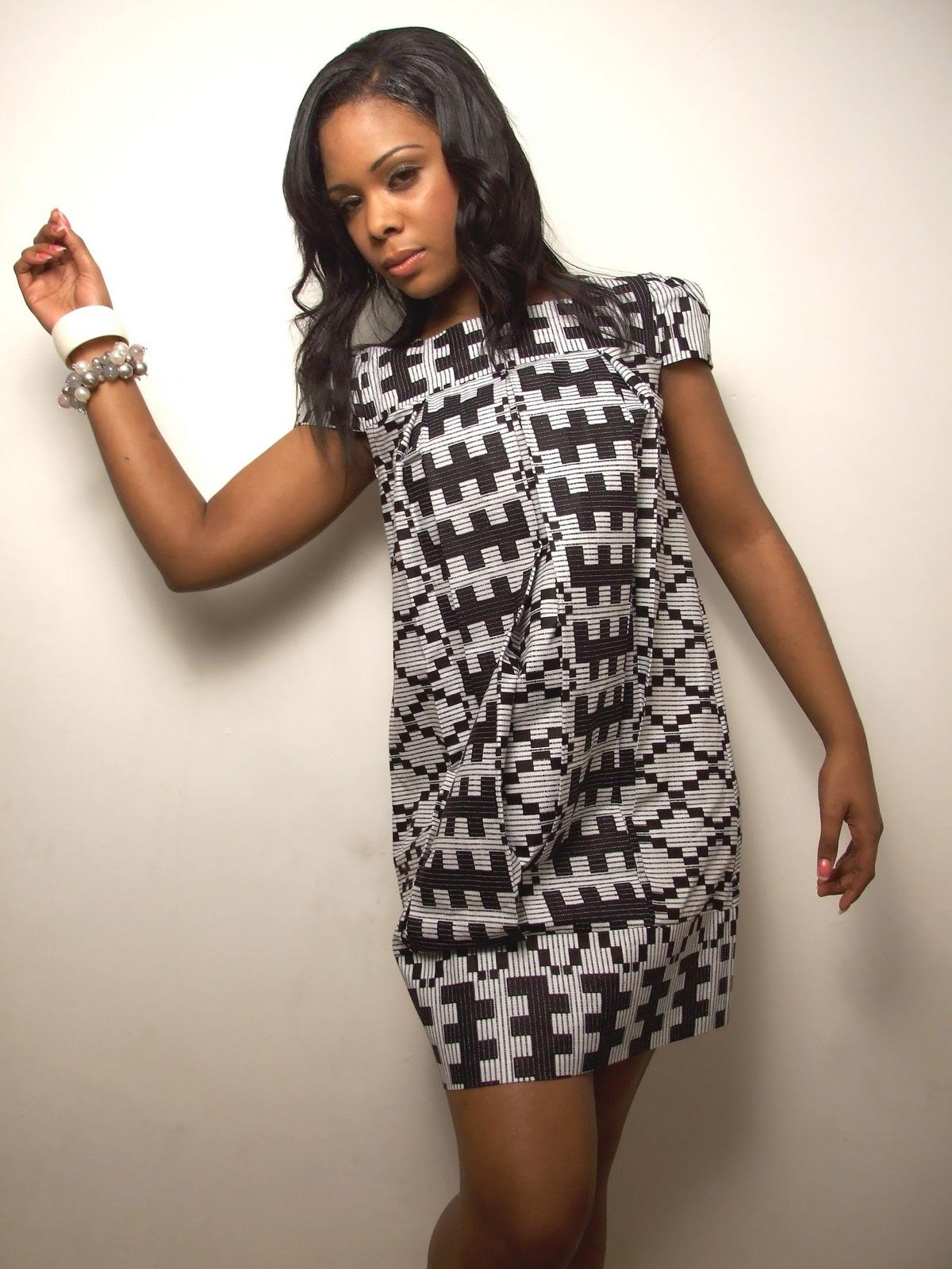 African designer clothes online