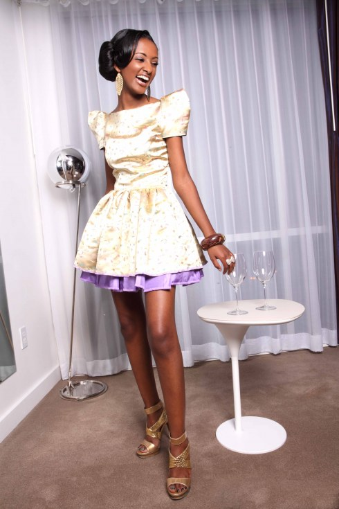 Uganda Fashion Designer Spotlight Solome Katongole Ciaafrique African Fashion Beauty Style