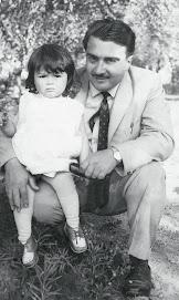 Mi papá y Yo