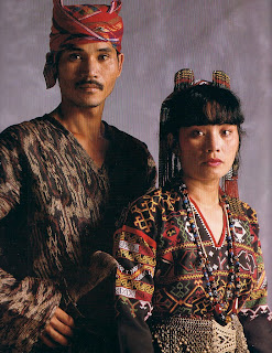 My Costume Page: Philippine Tribal Costumes