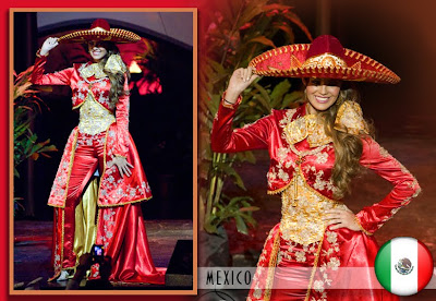 my costume page miss universe 2009 national costumes part 8