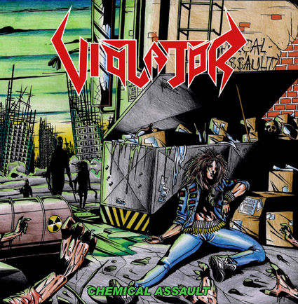 VIOLATOR - chemical assault (TRASH) VIOLATOR%2B-%2BCHEMICAL%2BASSAULT