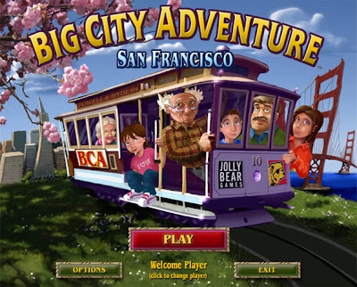 big city adventure san francisco download completo em portugues