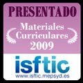 Tercer premio. Blogs Educativos