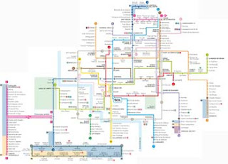 Metro en rivas futura for Trabajo en rivas futura
