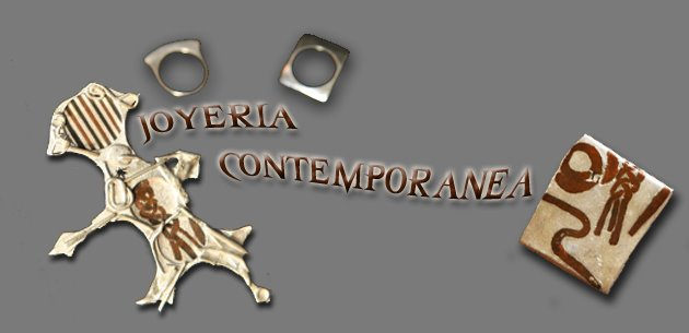 Joyeria Contemporanea