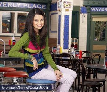 Foto de Selena Gomez