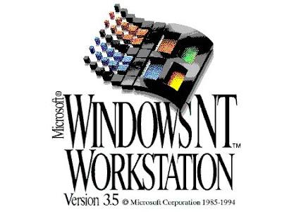 Microsoft Windows NT Server Software