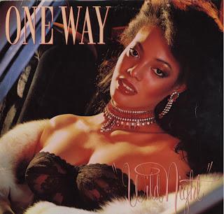 Vos pochettes d'album préférées - Page 2 One+Way_Wild+Night_Front