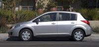 Nissan Versa Review
