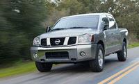 Nissan Titan Review