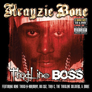 Krayzie Bone - Thugline Boss (New)