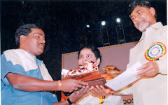 "Venkat Won ""Nandi""Award from A.P Govt.as Best Book Writer/Best Film Critic for the year of 2002."