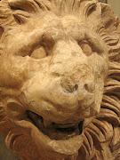 Nelson-Atkins Lion