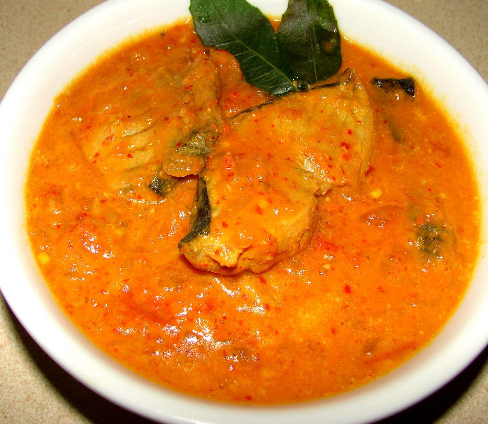 Curry Fish Cakes Recipe