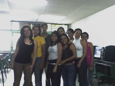 Foto boleta en clase... jajaja