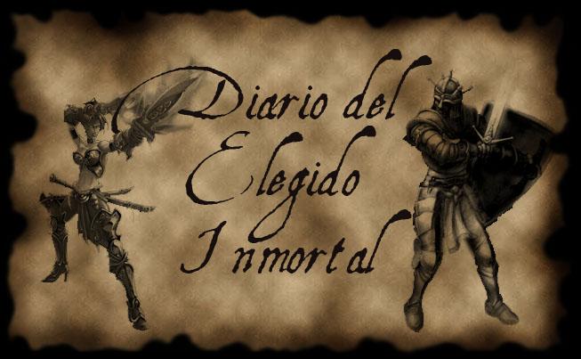 Diario del Elegido Inmortal