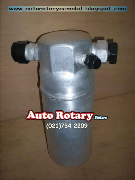 Receiver drier Volvo 960