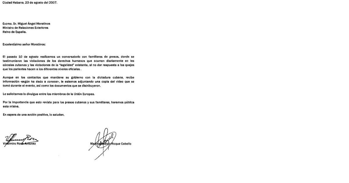 Carta Familiar Estructura Y Caracteristicas About Quotes X