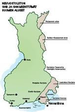 Suur-Suomi kansakunnallinen esitaistelija jo vuodesta 1991