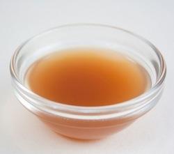 Ventre plat: Boire du vinaigre de cidre pour perdre du