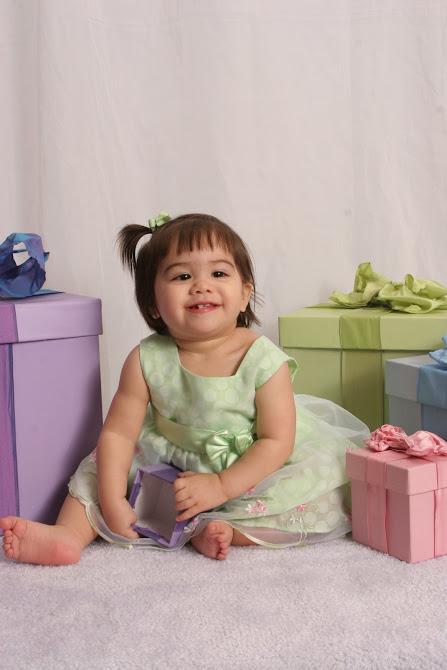 Cute Lexie Lou!