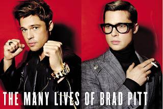 Brad Pitt(s)