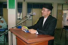 Program Keibubapaan SKBR  (2 Feb. 2008)