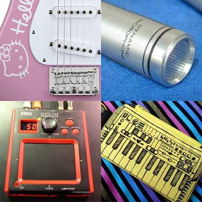 Music Thing 20 Non Boring Christmas Gifts For Musicians