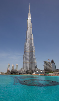 Terry's Travel and Thoughts: The Burj Khalifa in Dubai, Speaker's corner in London and Jess
