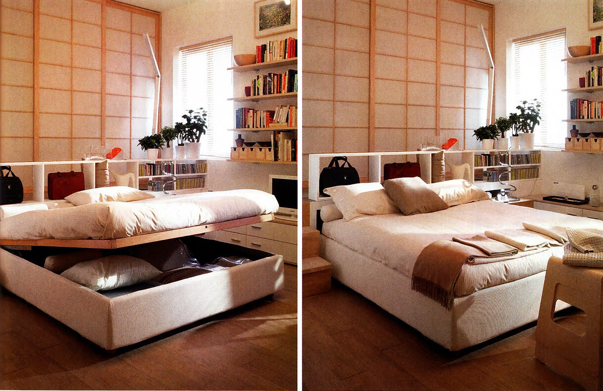 Bright Home How To Make The Most Of Your Small Space