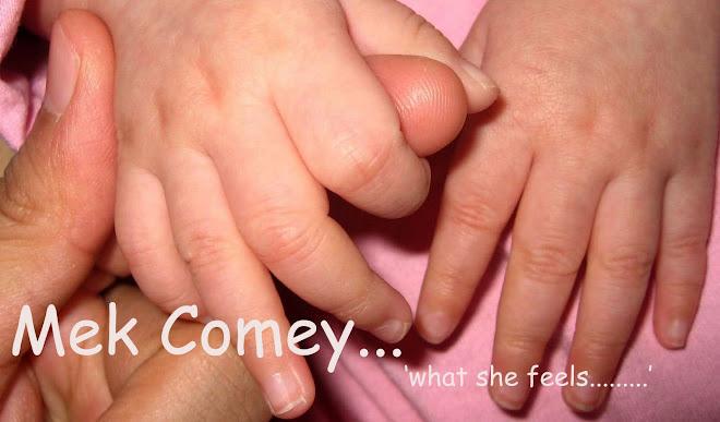 Mek Comey