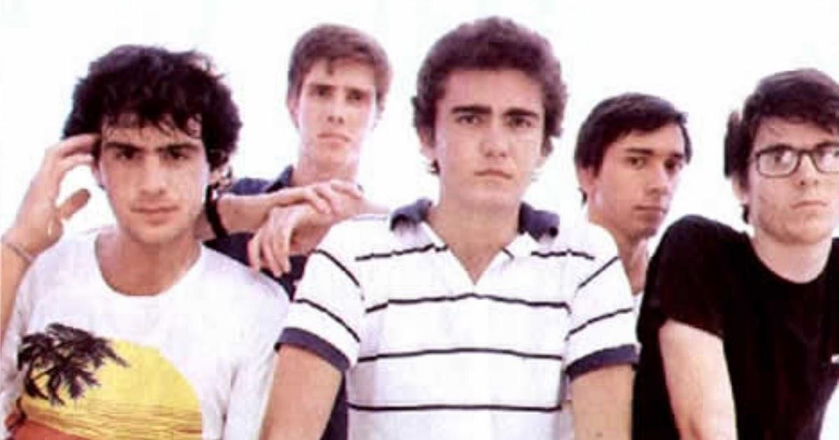 Painel do Rock Brasileiro 80: BIQUINI CAVADÃO
