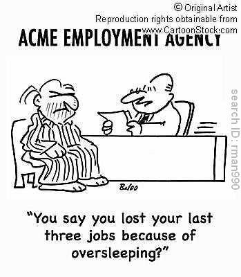 Tampa JobSpot: A Job Seekers Story