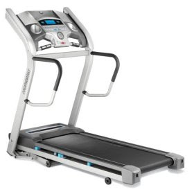 Horizon T83 Treadmill Reviews