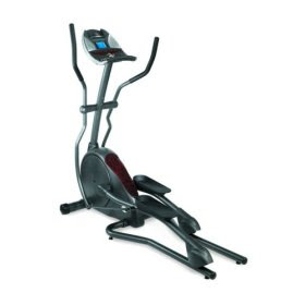 Horizon Fitness E52 Elliptical Trainer Review