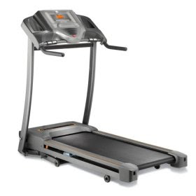 Horizon Fitness T81 Treadmill Picture