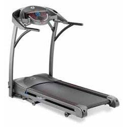 Horizon T71 Treadmill Frame